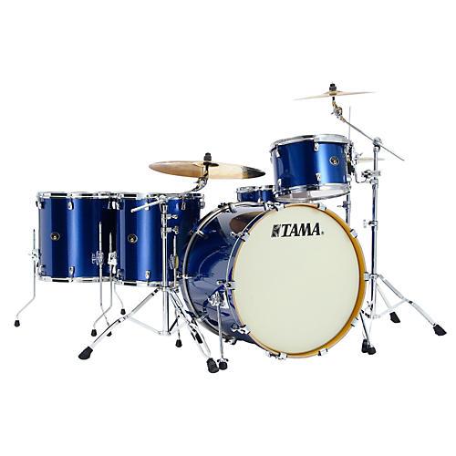TAMA Silverstar VK Limited Edition 5-Piece Power Rock Shell Pack