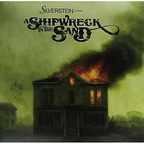 Alliance Silverstein - A Shipwreck In The Sand