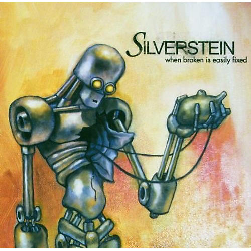 Alliance Silverstein - When Broken Is Easily Fixed