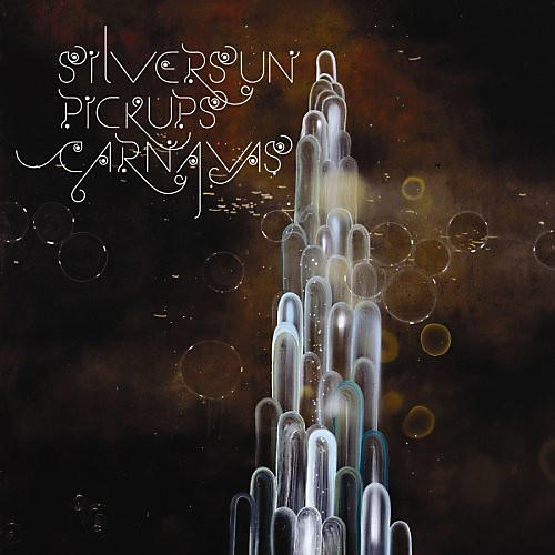 Alliance Silversun Pickups - Carnavas