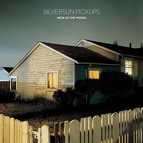 Alliance Silversun Pickups - Neck Of The Woods [2 LP]