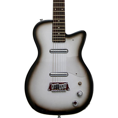 Silvertone Silvertone Solid Body Electric Guitar