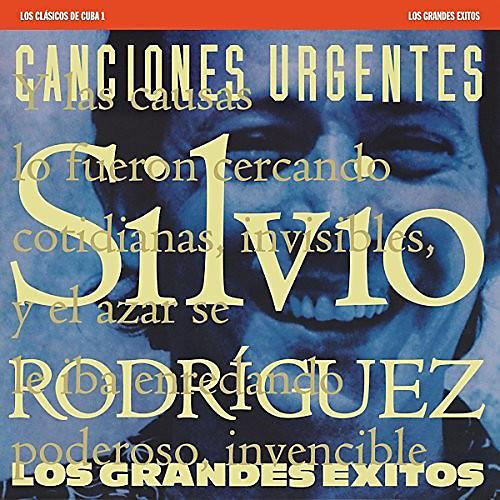 Alliance Silvio Rodriguez - Best of Silvio Rodriguez: Cuba Classics 1