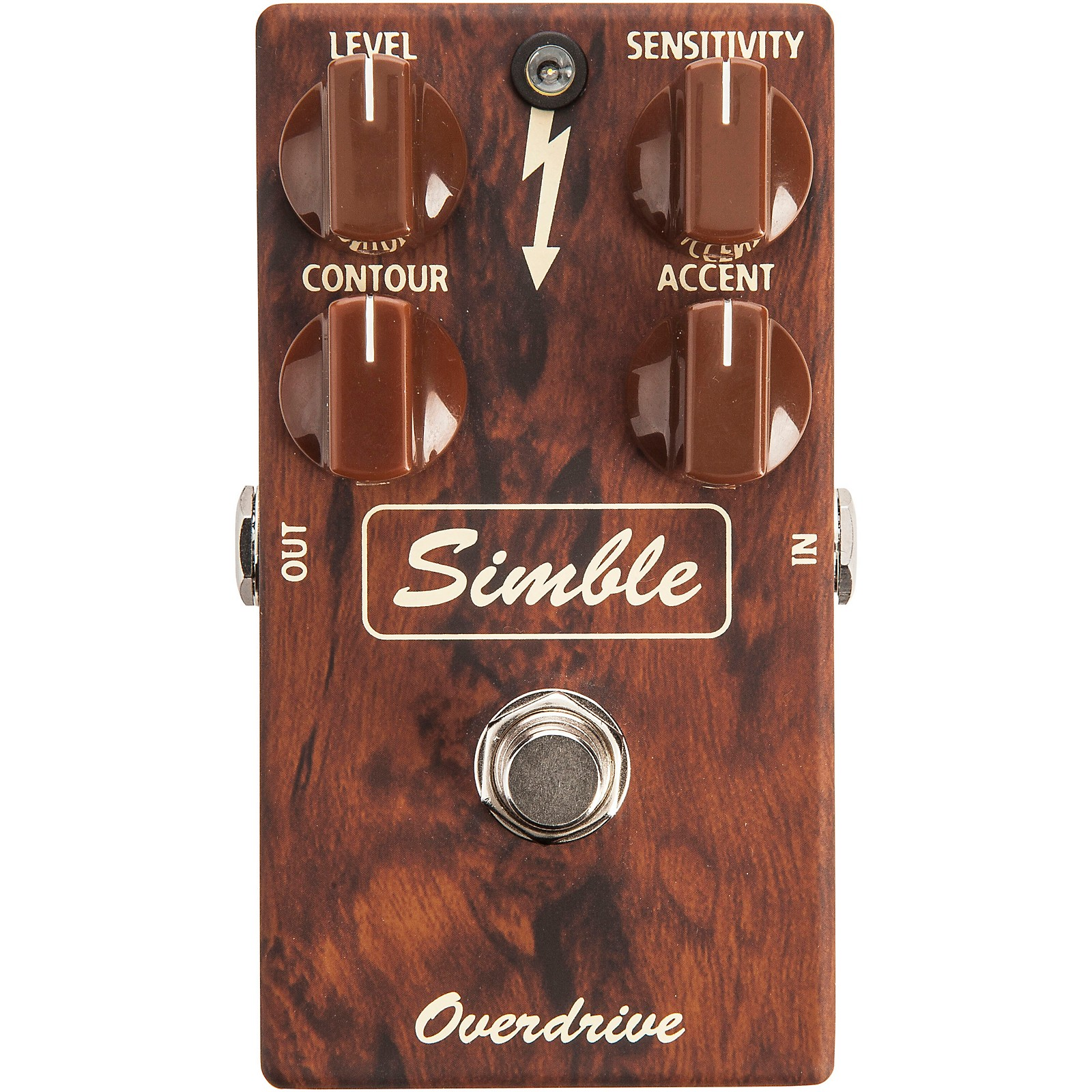 Mad Professor Simble Overdrive Effects Pedal