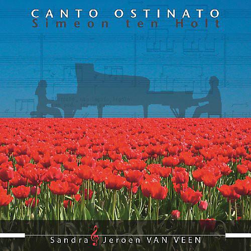 Alliance Simeon Ten Holt - Canto Ostinato