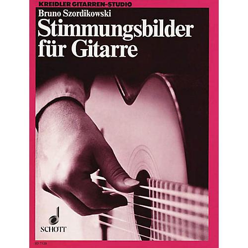 Schott Simmungsbilder Guitar Schott Series