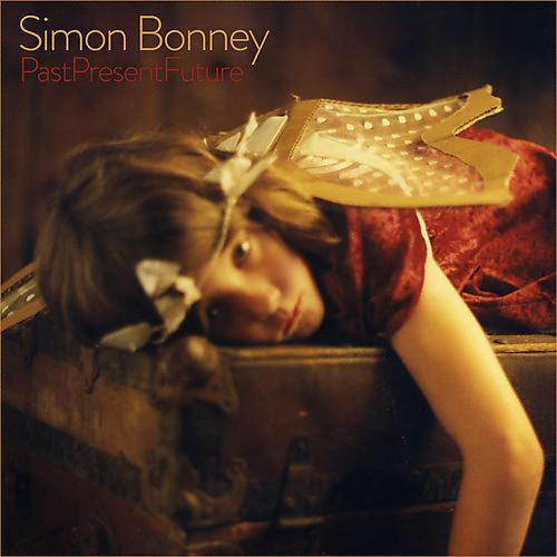 Alliance Simon Bonney - Past, Present, Future