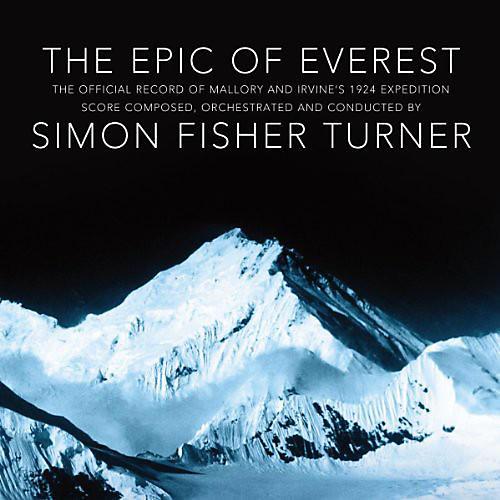 Alliance Simon Fisher Turner - Epic of Everest
