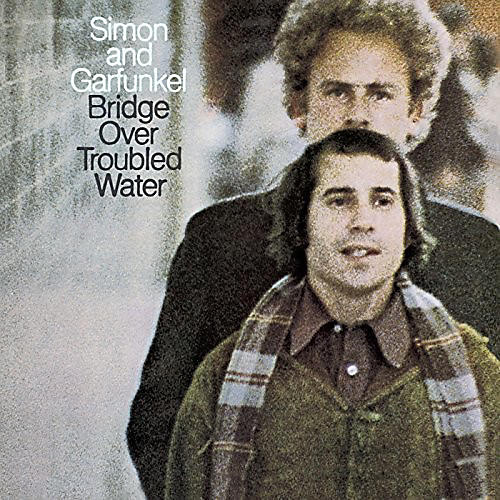 Alliance Simon & Garfunkel - Bridge Over Troubled Water