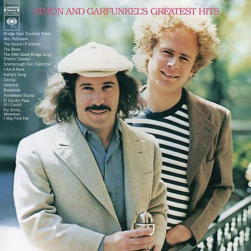 Alliance Simon & Garfunkel - Greatest Hits