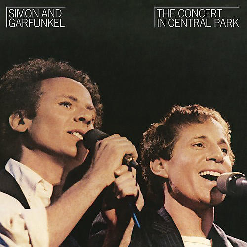 Alliance Simon & Garfunkel - The Concert In Central Park