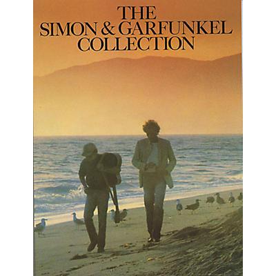 Music Sales Simon & Garfunkel Collection