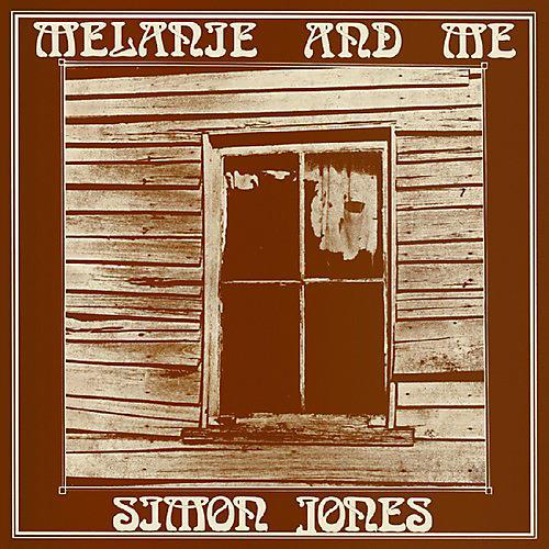 Alliance Simon Jones - Melanie & Me