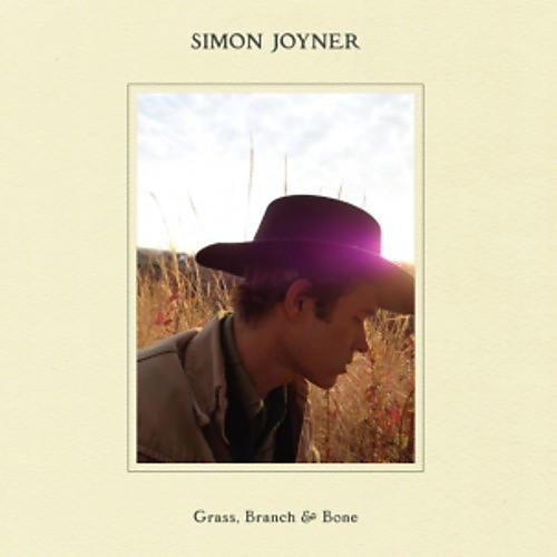 Alliance Simon Joyner - Grass Branch & Bone