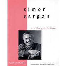 Transcontinental Music Simon Sargon - A Solo Collection Transcontinental Music Folios Series Performed by Simon Sargon