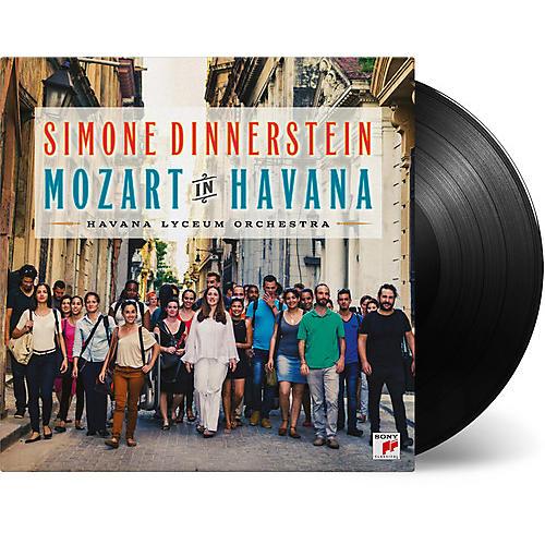 Alliance Simone Dinnerstein - Mozart In Havana