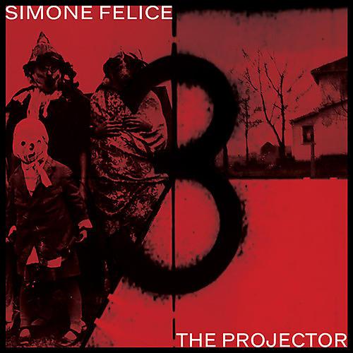 Alliance Simone Felice - The Projector