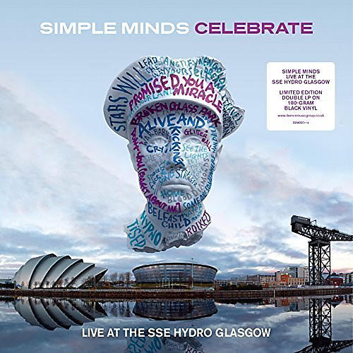 Alliance Simple Minds - Celebrate-Live at the Sse Hydro