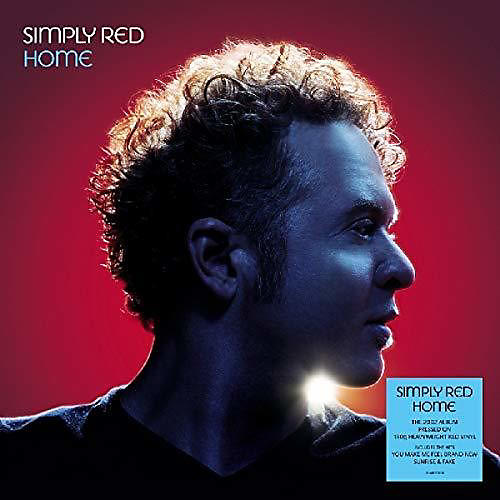 Alliance Simply Red - Home