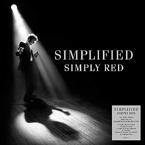 Alliance Simply Red - Simplified