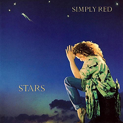 Alliance Simply Red - Stars: 25th Anniversary Edition