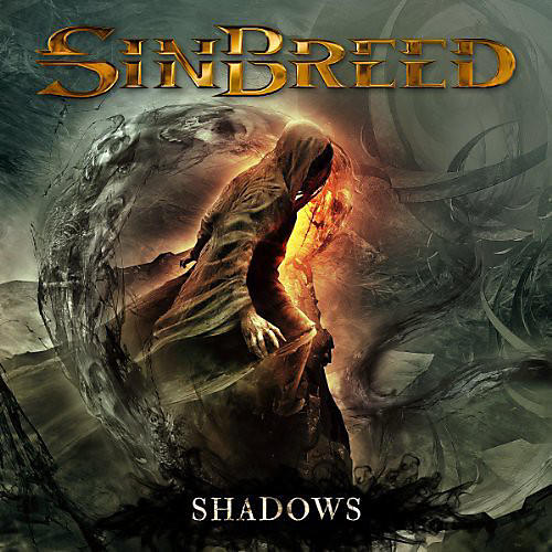 Alliance Sinbreed - Shadows (Black Vinyl)