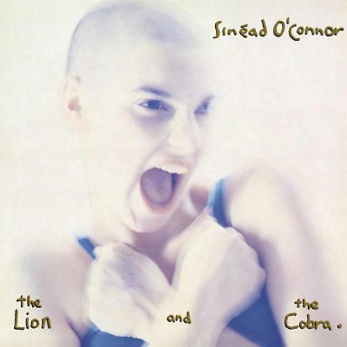 Alliance Sinead O'Connor - Lion & the Cobra