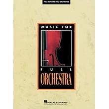 G. Schirmer Sinfonia Avanti La Serenata (Score and Parts) Orchestra Series Composed by Giacomo Antonio Perti