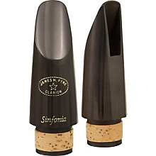 Pyne Sinfonia Bb Clarinet Mouthpiece