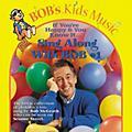 Bob McGrath Sing Along with Bob #1 CD thumbnail
