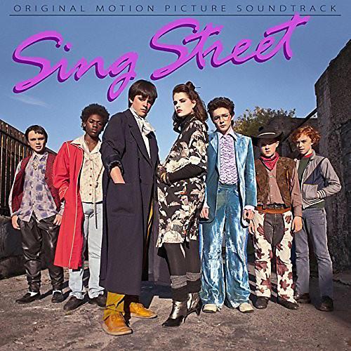 Alliance Sing Street (Original Soundtrack)