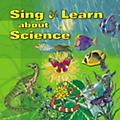 Kimbo Sing and Learn about Science Pre K-3 CD/Guide thumbnail
