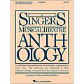 Hal Leonard Singer's Musical Theatre Anthology Duets Volume 2 thumbnail