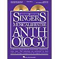 Hal Leonard Singer's Musical Theatre Anthology for Soprano Voice Volume 4 Accompaniment CD's (2 CD Set) thumbnail