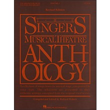 Hal Leonard Singers Musical Theatre Anthology for Tenor Volume 1