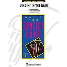 Hal Leonard Singin in the Rain