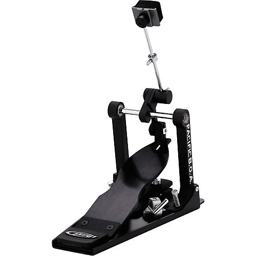 Single Bow Action Bass Drum Pedal