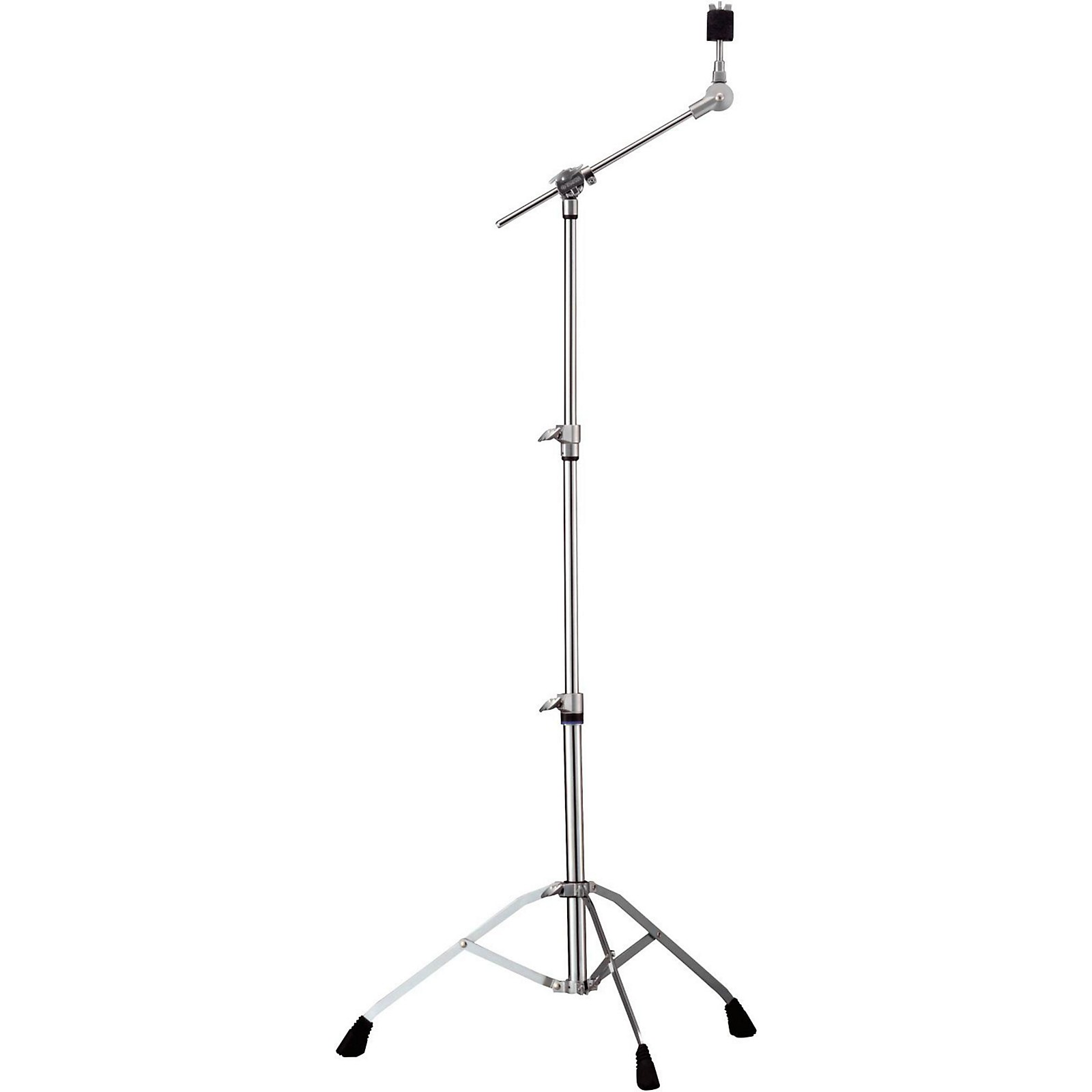 Yamaha Single-Braced Medium-weight Boom Cymbal Stand