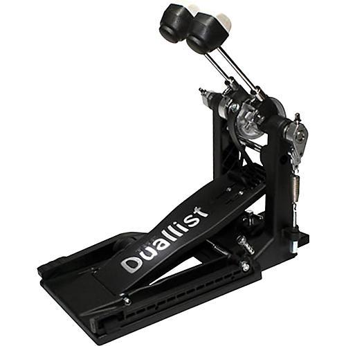 The Duallist Single-Foot Double Pedal