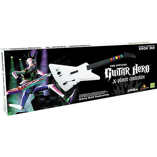 Guitar Hero Single Guitar Controller