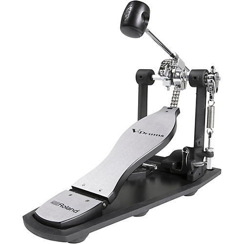 Single Kick Drum Pedal with Noise Eater