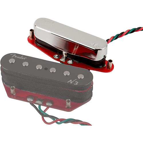 Fender Single N3 Noiseless Tele Neck Pickup