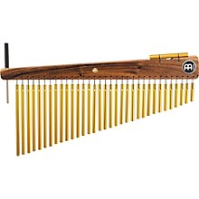 Meinl Single Row 33 Bar Chimes