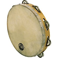 CP Single Row Tambourine