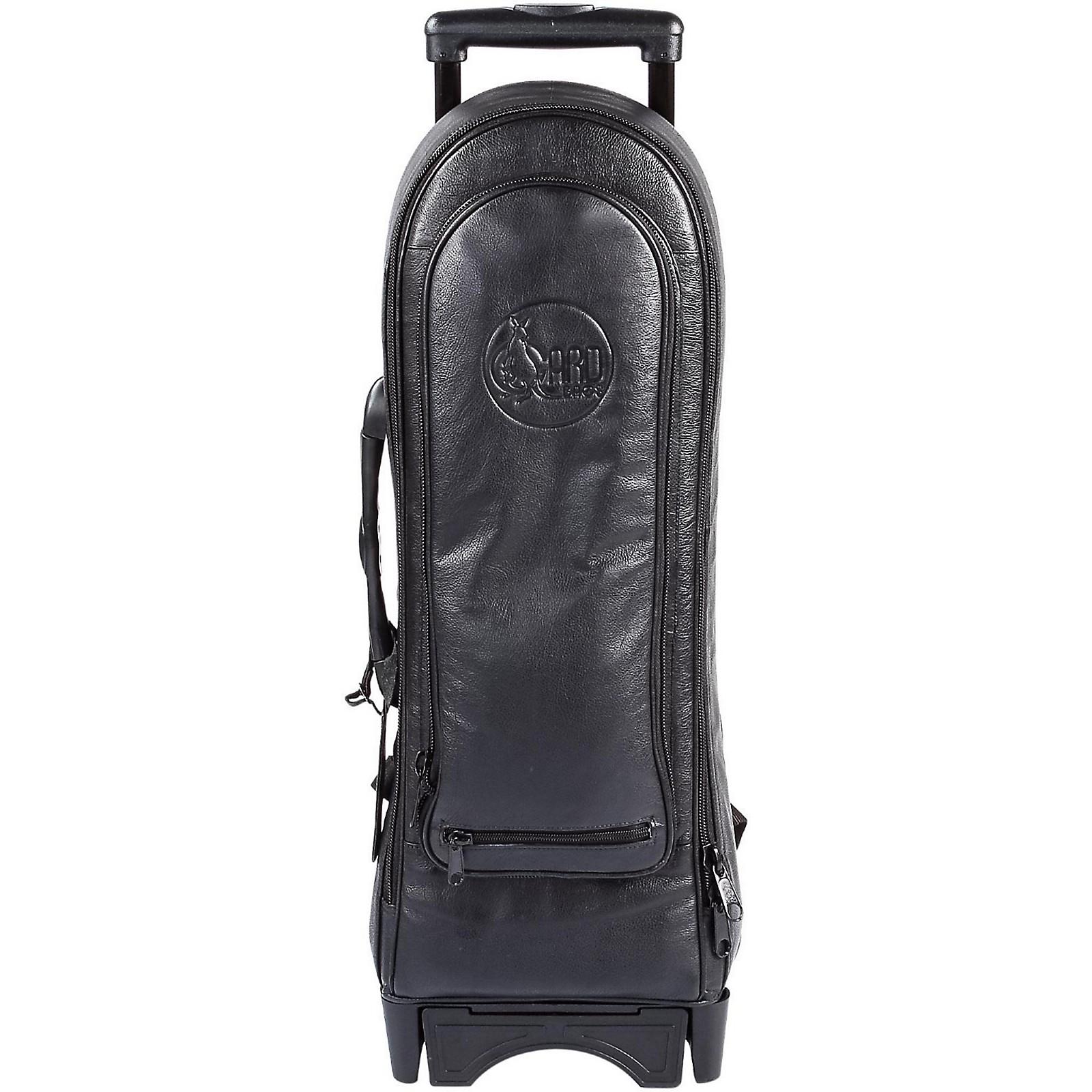 Gard Single Trumpet Wheelie Bag