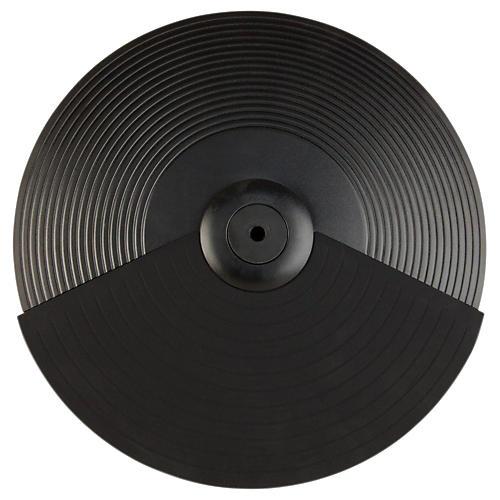 Simmons Single Zone Choke Cymbal Pad