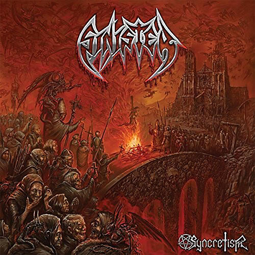 Alliance Sinister - Syncretism