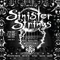Kerly Music Sinister Strings Nickel Wound Electric Guitar Strings Extra Heavy thumbnail