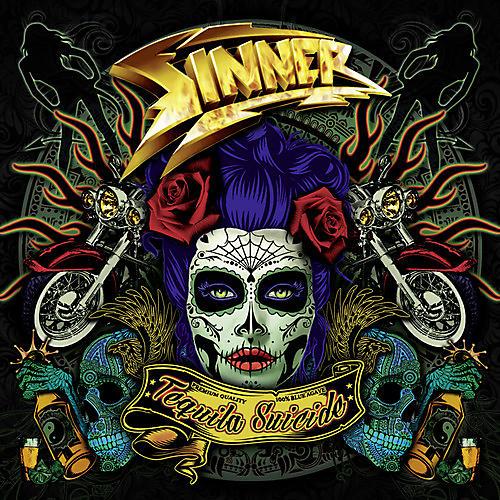 Alliance Sinner - Tequila Suicide