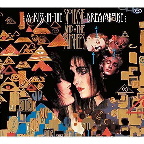 Alliance Siouxsie & Banshees - A Kiss In The Dreamhouse